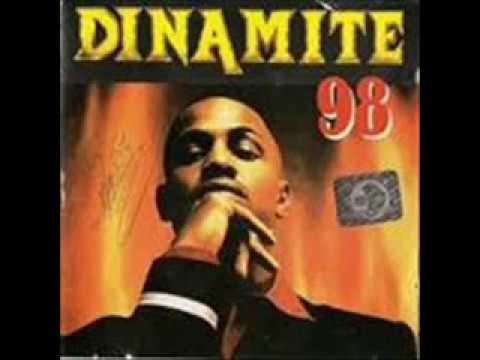 musicas cd dinamite 97
