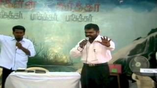 Malayalam Bible Study : Run A Good Race-1 by Pr. Sebastian K Devasia