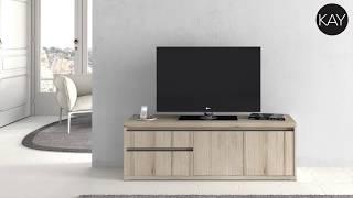 Muebles TV - el mejor diseño en muebles para televisión