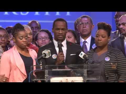 Dr. Myles Munroe's Family Issues Statement - November 2014