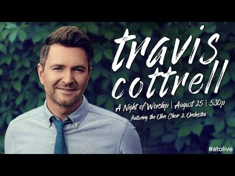 An Evening of Worship with Travis Cottrell