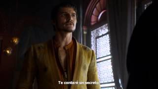 Juego de Tronos - Cuarta Temporada: TRÁILER #4 (subtitulado)