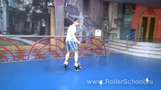 Slalom base 48 - Yura