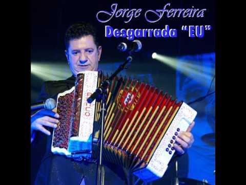 """JORGE FERREIRA """"DESGARRADA EU"""" 2017"""
