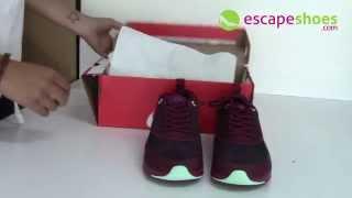 Sneakers NIKE Wmns NIKE Air Max Thea Print 599408 600
