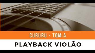 Playback para Violão   Cururu Tom: A  95 bpm