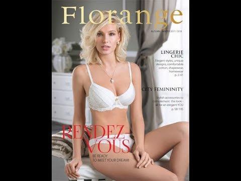 Catalog Lenjerie Intima Florange Faberlic