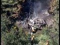 13 july 2017 / Piper / Plane crash / Butterfield Canyon / Utha / USA