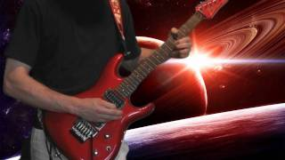 Joe Satriani - Love Thing HD