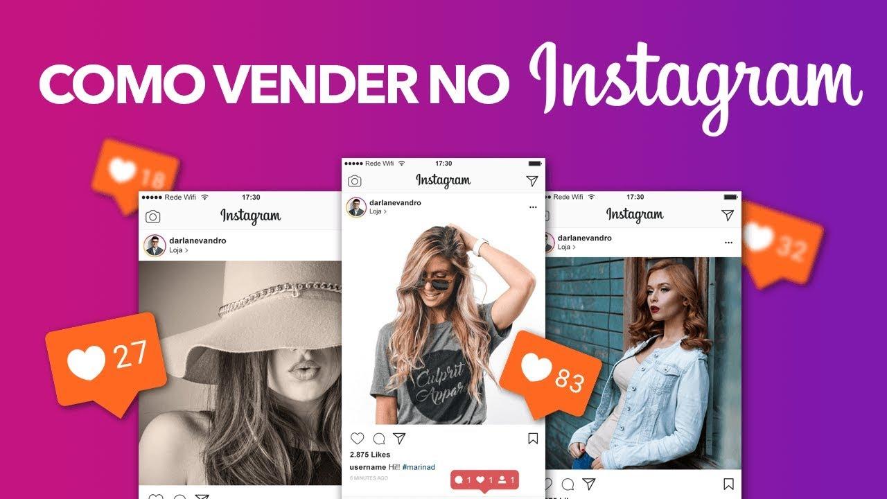 Resultado de imagem para instagram como ferramenta de vendas