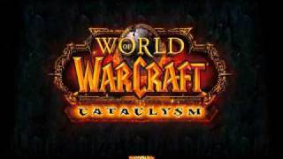 Cataclysm SoundTrack - Orgrimmar