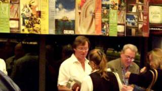 "We met Richard Thomas (Johnboy on ""The Waltons"")!!! Part 3"