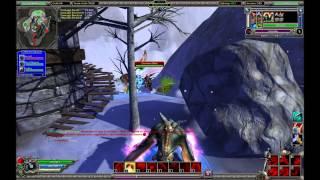Savage 2 - Beasts Gameplay