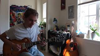 Flipside - Mike Stern (Cover)