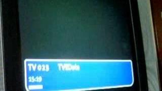 television y radio por satelite libres (gratis) HISPASAT