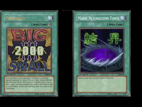 yugioh cards the unreleased youtube