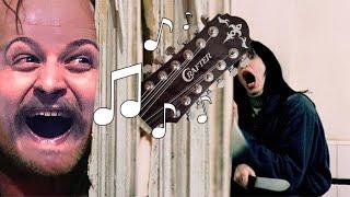 🎸 Пою песни под гитару, без мата и негатива. Живой звук, качественное исполнение, адекватный чат 🎵
