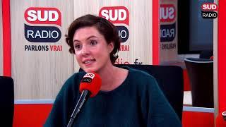"""Astrid de Villaines présente son livre """"Harcelées"""" - Invité Actu"""