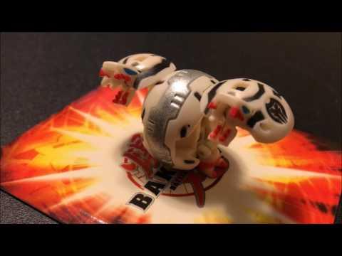 Bakugan: Dual Headed Hydranoid (Part 2)