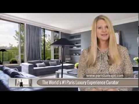 Paris Luxe Apartments : Novita Digital Studios