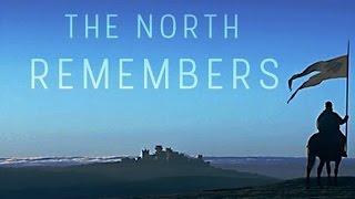 La Historia del Norte - Juego de Tronos