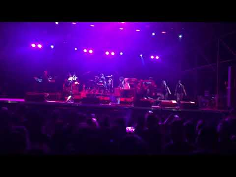 Ky-Mani Marley LIVE al Campovolo Reggae Fest 2017