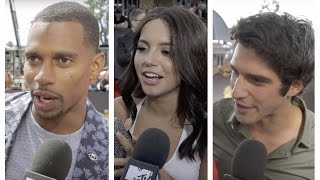 Celebs Play Would You Rather: MTV Movie & TV Awards Edition! | MTV