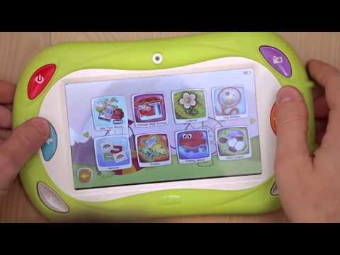 Costruzioni Chicco APP TOYS + nuovo Happy Tab tablet