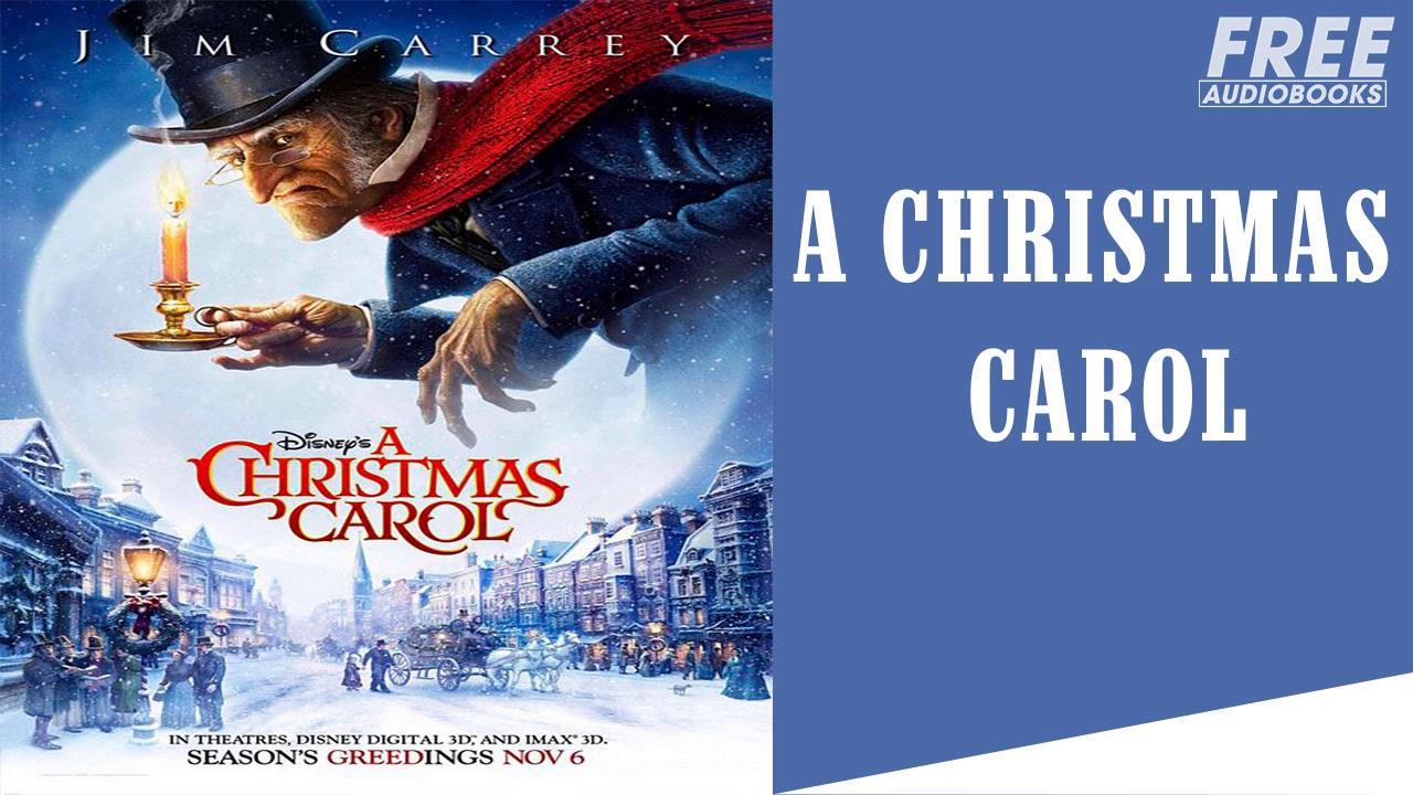 A Christmas Carol version 04 Part 2 - YouTube