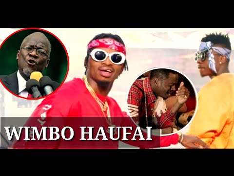 MASKINI: Wimbo Mpya Wa Rayvanny ft Diamond Platnumz Mwanza Kufungiwa Na Basata??