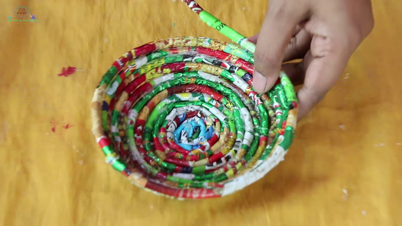 Diy Crafts Amazing Recycle Craft Ideas Waste Out Of Best Craft Ideas With Waste Materials