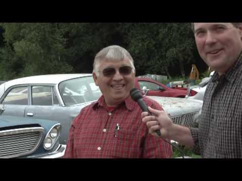 Talking Business - J&R Auto Salvage  6-26-12