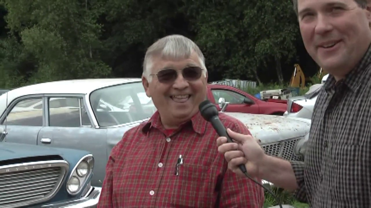 Talking Business - J&R Auto Salvage  6-26-12