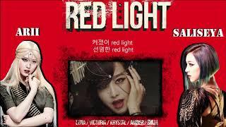 [Duet W/ Saliseya] 에프엑스 Fx - Red Light