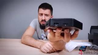 Смарт ТВ Бокс Android 4K резолюція - 4Sales.bg