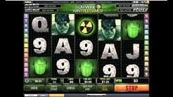 The Incredible Hulk Mobile Slot Game|5 Reel|20 Payline|Marvel Progressive slot