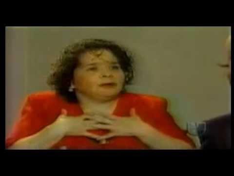 Yolanda Saldivar Habla Sobre Selena Youtube