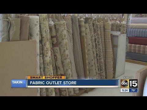 $2 fabric store offers huge saving in Phoenix