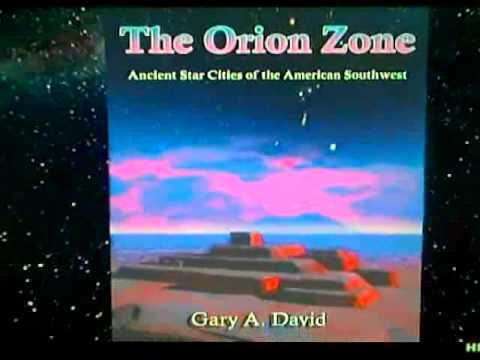 Evidence That Many Ancient Buildings Are Aligned To Orion's Belt