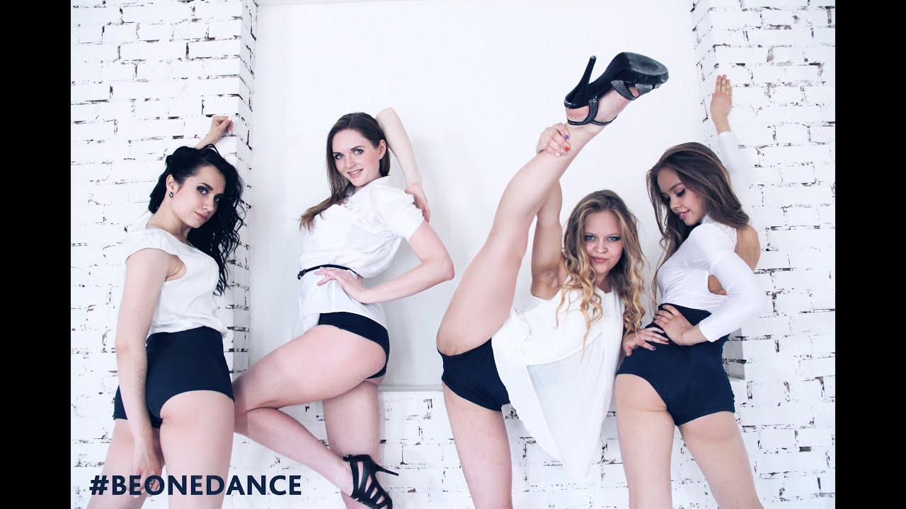Feder - Goodbye Şarkısı ile Güzel Kızların Dansı