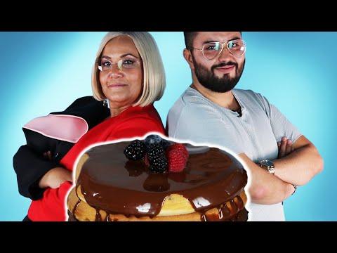 Duelo de Hot Cakes: Chef Betty de MasterChef México vs. Chef Omar de Bien Tasty