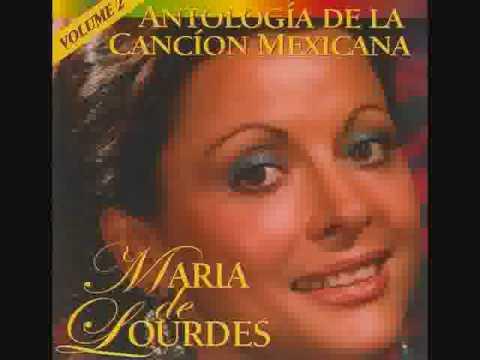 Maria de Lourdes -La Malaguena