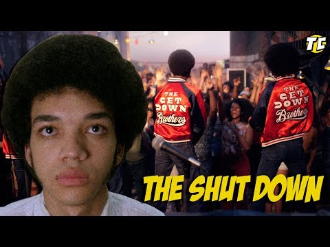 The Truth About The Get Down Getting Shut Down
