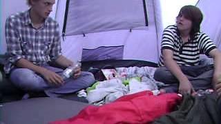 More Cornwall Camping Entertainment