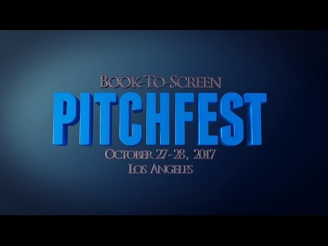 Book-to-Screen PitchFest Los Angeles 2017