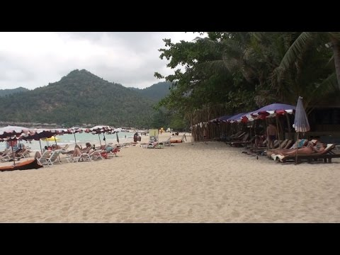 Thailand Koh Samui the fair House Beach Resort & Hotel Chawengnoi Beach