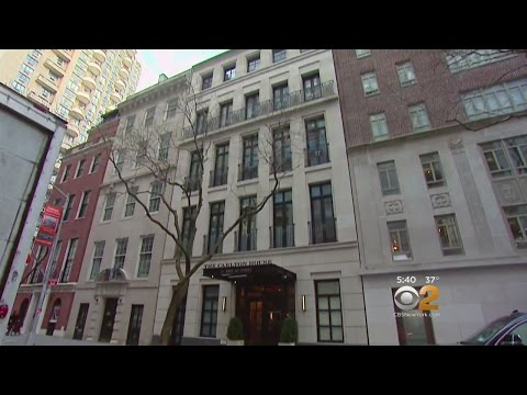 Living Large On The Upper East Side