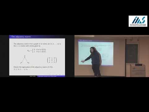 David Conlon - Hypergraph expanders from Cayley graphs