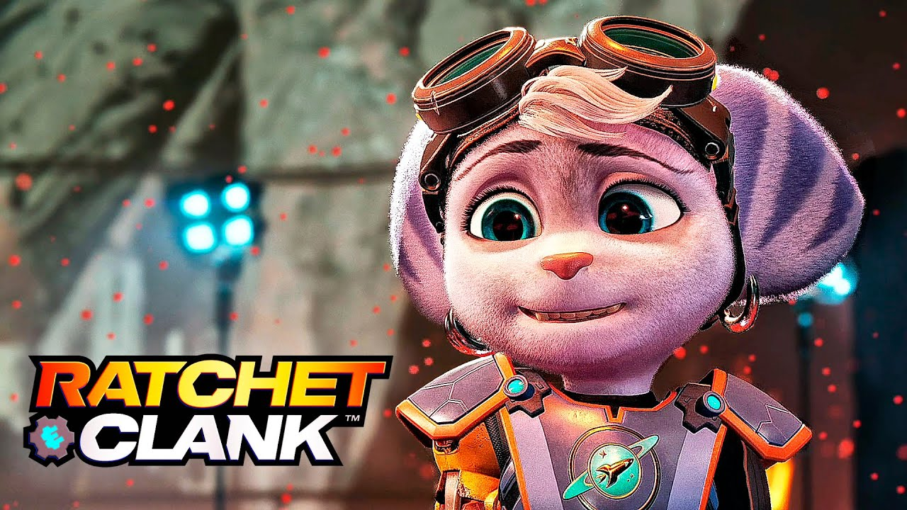 RATCHET & CLANK: RIFT APART #9 - A Perfuratriz! | PS5 Gameplay em Português PT-BR