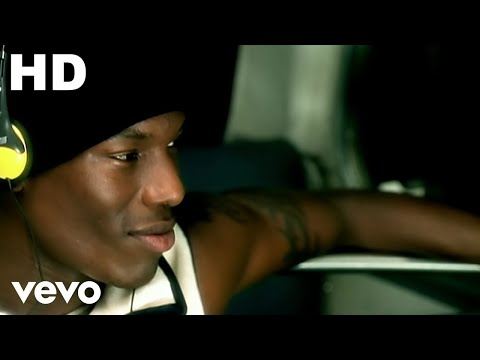 Tyrese - Sweet Lady